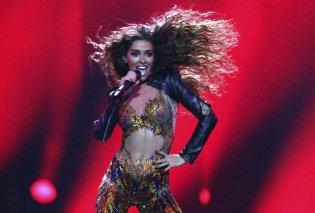 Η Ελένη Φουρέιρα έβαλε «Fuego» και στη Μέρκελ (VIDEO) - Κυρίως Φωτογραφία - Gallery - Video