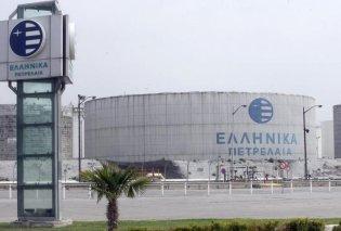 ΕΛΠΕ: Ανακοίνωση της εταιρείας με αφορμή δημοσιεύματα για την εξέλιξη της συνεργασίας προμήθειας αργού πετρελαίου από το Ιράν  - Κυρίως Φωτογραφία - Gallery - Video