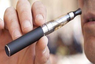 Ο πρώτος θάνατος από ηλεκτρονικό τσιγάρο στις ΗΠΑ- 38χρονος έχασε τη ζωή του μετά από έκρηξη - Κυρίως Φωτογραφία - Gallery - Video