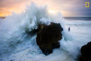 Φανταστικές στιγμές της καθημερινότητας των ανθρώπων σε όλο τον πλανήτη με τα κλικς από το National Geographic - Κυρίως Φωτογραφία - Gallery - Video