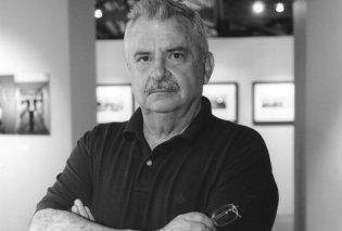 Πέθανε ο δημοσιογράφος Σπύρος Παγιατάκης - Κυρίως Φωτογραφία - Gallery - Video