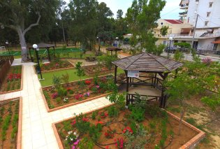Good news: Άνοιξε τις πύλες του το αναγεννημένο Πρότυπο Οικογενειακό Πάρκο στο Ελληνικό! (ΦΩΤΟ)  - Κυρίως Φωτογραφία - Gallery - Video