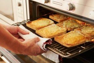 Πώς να καθαρίσετε εύκολα και αποτελεσματικά τη σχάρα του φούρνου - Κυρίως Φωτογραφία - Gallery - Video