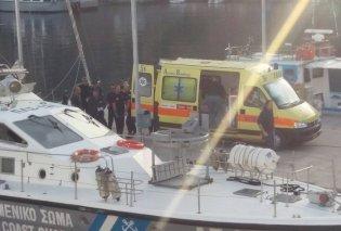 Χανιά: Αυτοί είναι οι νεκροί του ναυτικού δυστυχήματος- Το bachelor που κατέληξε σε τραγωδία (ΦΩΤΟ) - Κυρίως Φωτογραφία - Gallery - Video