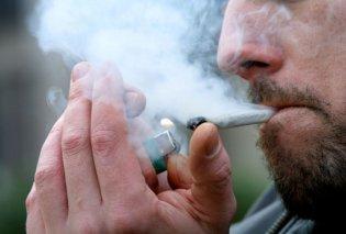 Έρευνα: Τετραπλάσια η χρήση κάνναβης γονέων που καπνίζουν συγκριτικά με τους μη καπνιστές - Κυρίως Φωτογραφία - Gallery - Video