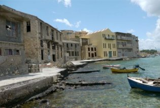 Good news: Τα υπέροχα Ταμπακαριά παιρνουν ζωή ξανά- Η περιοχή πάνω στην θάλασσα με τα θαυμάσια κτίσματα - Κυρίως Φωτογραφία - Gallery - Video
