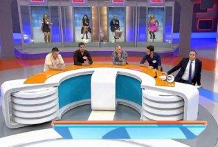 «Το ταίρι ξέρει»: Το νέο τηλεπαιχνίδι του ΑΝΤ1 για παντρεμένα ζευγάρια με παρουσιαστή-έκπληξη (VIDEO) - Κυρίως Φωτογραφία - Gallery - Video