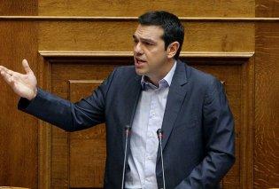 Live: Τσίπρας στη Βουλή: «Η Ελλάδα θα βγει οριστικά από τα Μνημόνια» - Κυρίως Φωτογραφία - Gallery - Video