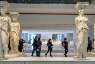 Good news: Διεθνής Ημέρα Μουσείων: Όλη η Αθήνα γίνεται ένα μεγάλο μουσείο με ελεύθερη είσοδο - Κυρίως Φωτογραφία - Gallery - Video