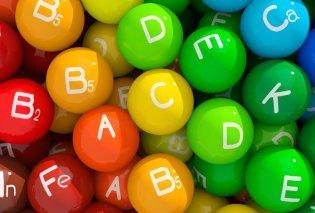 Τελικά πόσο ωφέλιμα είναι οι βιταμίνες & τα μέταλλα; Αποκαλυπτική νέα μελέτη - Κυρίως Φωτογραφία - Gallery - Video