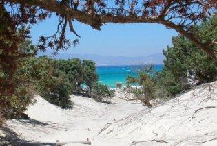 Χρυσή: Το παρθένο νησί της Κρήτης με την άγρια ομορφιά σε lifestyle εκδοχή από το Blue - Κυρίως Φωτογραφία - Gallery - Video