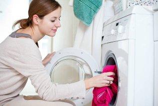 Να γιατί δεν πρέπει να πλένουμε τα καινούρια ρούχα μαζί με τα παλιά  - Πως θα γλιτώσετε κάποια δυσάρεστη έκπληξη - Κυρίως Φωτογραφία - Gallery - Video
