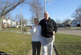 Συγκινητική ιστορία: Κόρη υπεβλήθη σε αφαίρεση νεφρού για να το χαρίσει στον πατέρα της (ΦΩΤΟ - ΒΙΝΤΕΟ)  - Κυρίως Φωτογραφία - Gallery - Video
