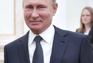 Πούτιν σε Ρωσίδες «είστε ελεύθερες να κάνετε σεξ με τους ξένους τουρίστες του Μουντιάλ»   - Κυρίως Φωτογραφία - Gallery - Video