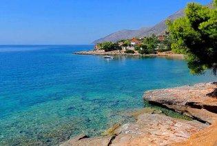 Αττική παραλίες: Η λίστα με τις ακατάλληλες και τις κατάλληλες για κολύμπι για το 2018   - Κυρίως Φωτογραφία - Gallery - Video