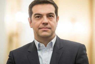 Τσίπρας: «Η αυριανή απόφαση για τη ρύθμιση του ελληνικού χρέους θα σηματοδοτήσει το τέλος της λιτότητας» - Κυρίως Φωτογραφία - Gallery - Video