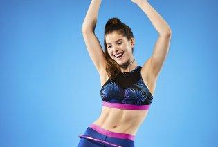 Κάντε αυτές τις ασκήσεις και πετύχετε φυσική ανόρθωση στήθους (ΒΙΝΤΕΟ)  - Κυρίως Φωτογραφία - Gallery - Video