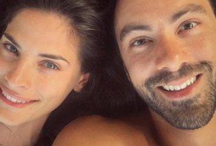 Έλιωσε ο Σάκης Τανιμανίδης που ξαναγύρισε η Χριστίνα Μπόμπα στην αγκαλιά του (ΦΩΤΟ) - Κυρίως Φωτογραφία - Gallery - Video