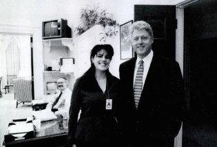 Σάλος με δηλώσεις Μπιλ Κλίντον για Μόνικα Λεβίνσκι: Σωστά δεν της ζήτησα συγνώμη- Ξέρετε πόσο μου κόστισε; - Κυρίως Φωτογραφία - Gallery - Video