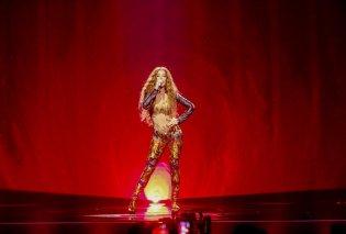 Eurovision: Ο Πρόεδρος της Κυπριακής Δημοκρατίας, Νίκος Αναστασιάδης, τίμησε την Ελένη Φουρέιρα (ΦΩΤΟ) - Κυρίως Φωτογραφία - Gallery - Video