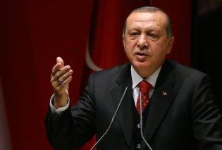 Ο Ερντογάν προειδοποιεί για «πόλεμο μεταξύ Σταυρού και Ημισέληνου» - Κυρίως Φωτογραφία - Gallery - Video
