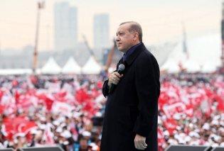 Wikileaks αποκαλύψεις: 2 χρόνια ζωής δίνουν οι γιατροί στον Ερντογάν - Πάσχει από καρκίνο του παχέος εντέρου - Κυρίως Φωτογραφία - Gallery - Video