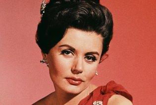 Πέθανε το πρώτο κορίτσι του James Bond - Η πανέμορφη Eunice Gayson ήταν 90 ετών (ΦΩΤΟ) - Κυρίως Φωτογραφία - Gallery - Video