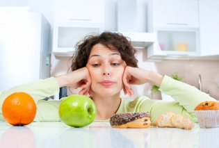 Ποιες διατροφικές συνήθειες μας χαλάνε τη διάθεση & αυξάνουν τα επίπεδα του άγχους;  - Κυρίως Φωτογραφία - Gallery - Video