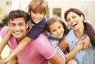 Να ο τρόπος για να αποτελέσετε πρότυπο για το παιδί σας  - Κυρίως Φωτογραφία - Gallery - Video