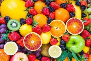 Οι δέκα λόγοι που τα φρούτα κάνουν καλό στην υγεία - Κυρίως Φωτογραφία - Gallery - Video