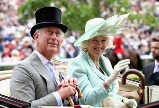 Camilla: Γιατί η σύζυγος του πρίγκιπα Καρόλου φορά συνέχεια το ίδιο κολιέ; (ΦΩΤΟ) - Κυρίως Φωτογραφία - Gallery - Video