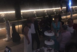 Σήμερα γάμος γίνεται στο Ρέθυμνο αλλά η νύφη κι ο γαμπρός Βέλγοι - Λαούτο, λύρα κι ας κρατήσουν οι χοροί (ΦΩΤΟ) - Κυρίως Φωτογραφία - Gallery - Video