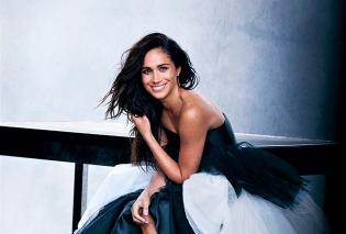 Top women: Vogue - Η Meghan Markle & η Amal Clooney ανάμεσα στις 25 γυναίκες με τη μεγαλύτερη επιρροή στη Βρετανία - Κυρίως Φωτογραφία - Gallery - Video