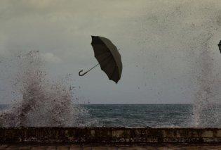 Κακοκαιρίας συνέχεια- Βροχές & καταιγίδες σε όλη τη χώρα- Σε ποιες περιοχές θα είναι έντονα τα φαινόμενα - Κυρίως Φωτογραφία - Gallery - Video