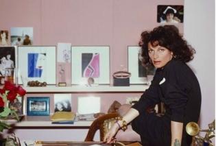 Η βασίλισσα της μόδας η Diane von Furstenberg σε vintage φωτογραφίες ενός ανέμελου 80's καλοκαιριού   - Κυρίως Φωτογραφία - Gallery - Video
