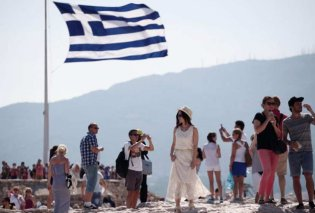 Good news: Οι Κινέζοι θέλουν να κάνουν διακοπές στην Ελλάδα- Δείτε πόσο αυξήθηκε το ποσοστό των αφίξεων - Κυρίως Φωτογραφία - Gallery - Video