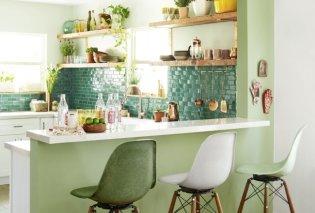 42 ιδέες για να φαίνεται μεγαλύτερη η κουζίνα σας και να μην νιώθετε κλειστοφοβία (ΦΩΤΟ) - Κυρίως Φωτογραφία - Gallery - Video