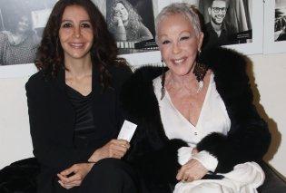 Ποια ηθοποιό θα επέλεγε η Μαρία-Ελένη Λυκουρέζου για τον ρόλο της Ζωής Λάσκαρη στο έργο «Μαριχουάνα στοπ» (VIDEO) - Κυρίως Φωτογραφία - Gallery - Video
