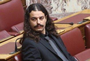 Συνελήφθη στην Πεντέλη ο Κωνσταντίνος Μπαρμπαρούσης - Κυρίως Φωτογραφία - Gallery - Video