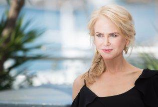 Εκθαμβωτική η Nicole Kidman στον ρόλο της Βασίλισσας Atlanna (ΦΩΤΟ) - Κυρίως Φωτογραφία - Gallery - Video