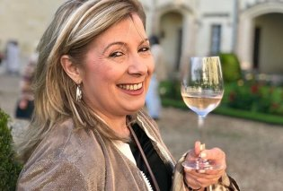 """Ντίνα Νικολάου: Η Ελληνίδα σεφ """"ερωτεύτηκε"""" διάσημο Γάλλο συνάδελφό της & μας κλείνει το μάτι- Οι περιπέτειες στο Παρίσι (ΦΩΤΟ- ΒΙΝΤΕΟ) - Κυρίως Φωτογραφία - Gallery - Video"""