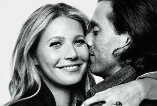 Παντρεύτηκε η Γκουίνεθ Πάλτροου τον Μπραντ της; Το story που ξεσήκωσε το internet! - Κυρίως Φωτογραφία - Gallery - Video