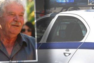 Ανατροπή στην υπόθεση δολοφονίας του Παντελή Δουρουντάκη - Συνελήφθησαν δύο άτομα - Κυρίως Φωτογραφία - Gallery - Video