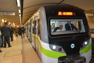 Χωρίς μετρό σήμερα η Αθήνα από τις 23.00 ως τη λήξη της βάρδιας - Κυρίως Φωτογραφία - Gallery - Video
