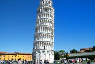 Ο κεκλιμένος Πύργος της Πίζας είναι... αντισεισμικός κι οι επιστήμονες εξήγησαν γιατί  - Κυρίως Φωτογραφία - Gallery - Video
