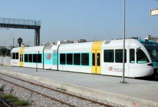 Αρχίζει η υπογειοποίηση της σιδηροδρομικής γραμμής στα Σεπόλια - Το έργο θα διαρκέσει 52 μήνες - Κυρίως Φωτογραφία - Gallery - Video