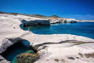 Οι top παραλίες των Κυκλάδων - Μια λίστα θησαυρός του καλοκαιριού - Κυρίως Φωτογραφία - Gallery - Video