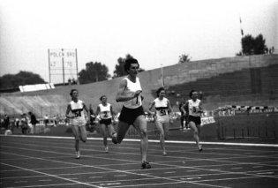 Πένθος στον στίβο: Έφυγε η Ιρίνα Σεβίνσκα -Η μόνη που πέτυχε παγκόσμιο ρεκόρ σε 100 μ., 200 μ. και 400 μ. - Κυρίως Φωτογραφία - Gallery - Video