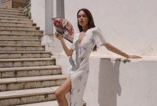 Η fashion blogger Ευαγγελία Σμυρνιωτάκη παραδίδει μαθήματα στυλ– Πρωταγωνιστεί στις καμπάνιες των By Malene Birger, Jimmy Choo… (ΦΩΤΟ) - Κυρίως Φωτογραφία - Gallery - Video