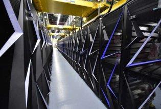 Γνωρίστε τον «Summit»: Είναι ο πιο ισχυρός υπερυπολογιστής στον κόσμο (ΦΩΤΟ & VIDEO) - Κυρίως Φωτογραφία - Gallery - Video